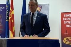 Сарадња са Независним Синдикатом Полиције Македоније2