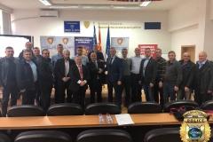 Сарадња са Независним Синдикатом Полиције Македоније3