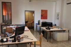 канцеларије наше секције у Милану, Италија