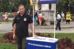 Игор Тодоровић представљао је ИПО грађанима Ниша