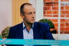 председник ИПО био је гост Вање Булића на ТВ Хепи